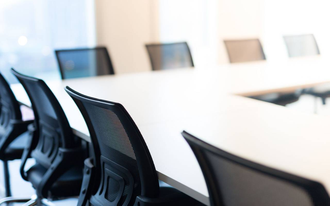 metz incentive meeting room