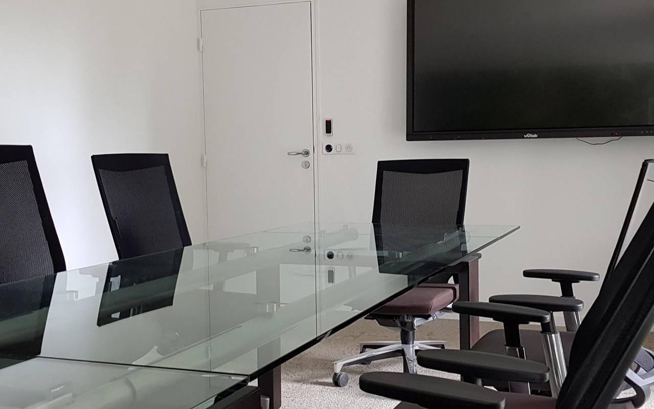 meeting room rental metz