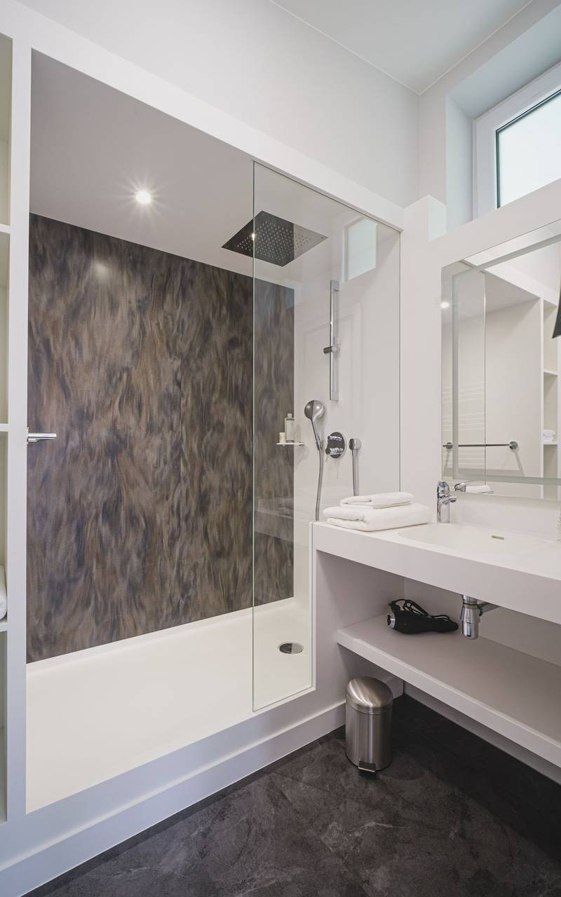 lodge duplex accommodation metz
